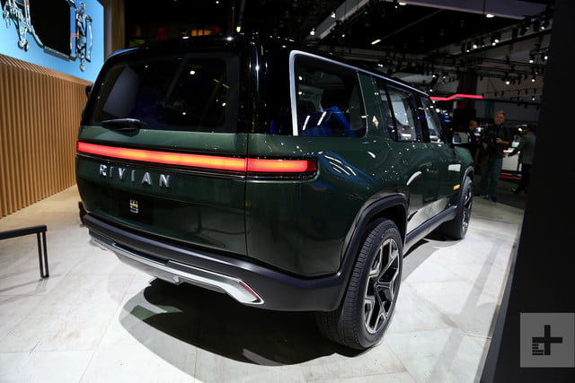 rivian r1s electric suv mb 4
