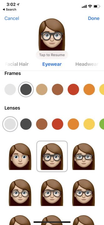 how to set up and use memoji 13