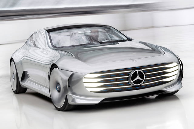 top 5 concept cars of 2015 opinion pictures specs mercedes benz iaa hard 8