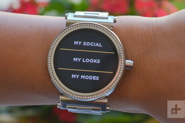 23d927a5e3b6 Michael Kors Access Sofie Smartwatch Review
