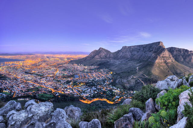 Micro Guide: Cape Town, South Africa
