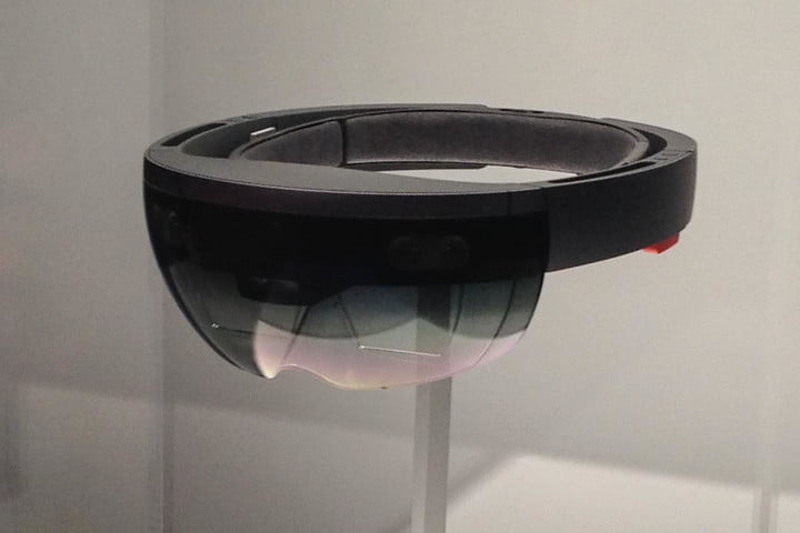 Microsoft Unveils HoloLens 2 at MWC 2019  Here's Everything