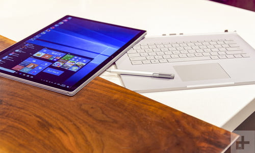 Microsoft Surface Book 2 15 Review: Worth Every Penny   Digital Trends
