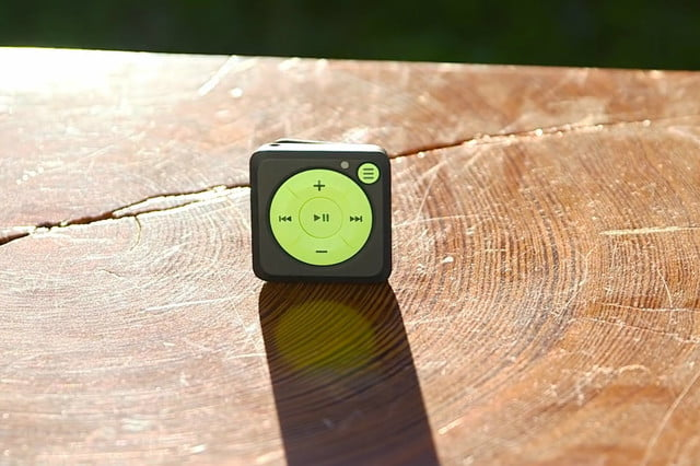 Spotify, music streamer, Mighty Audio