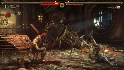Mortal Kombat 11: A Beginner's Guide to Flawless Victory