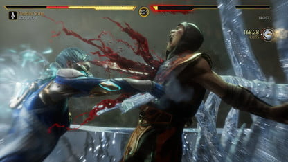 Mortal Kombat 11: How to do Fatal Blows and Defend Against