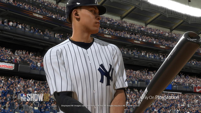 mlb the show 18 13