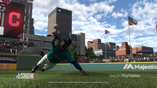mlb the show 18 21