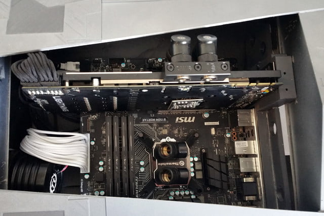 if the force wasnt awake it is now star destroyer pc mod quite a show mod04