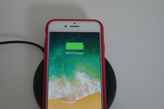 iphone 8 wireless charging pads review mophie 2