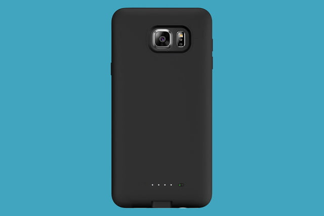 samsung galaxy note 5 mophie juice pack back