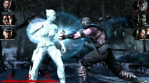 5 iphone games you need to play this week mortal kombat x screen4