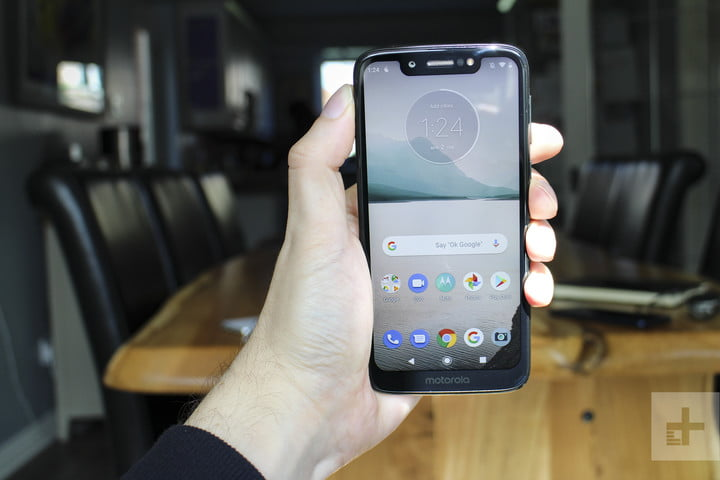 Moto G7 Play Review