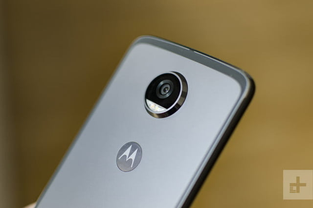 Moto G  Android Room