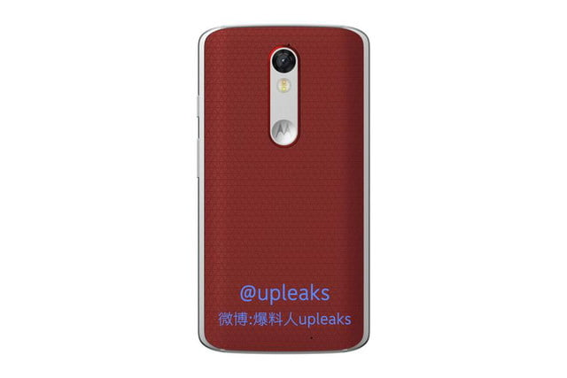 motorola may debut moto bounce in december x force leaked image red 01a