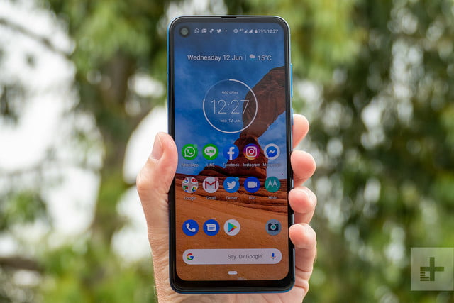 dd4608c26c Motorola One Vision Review: A Queen Among Common Cheap Phones ...