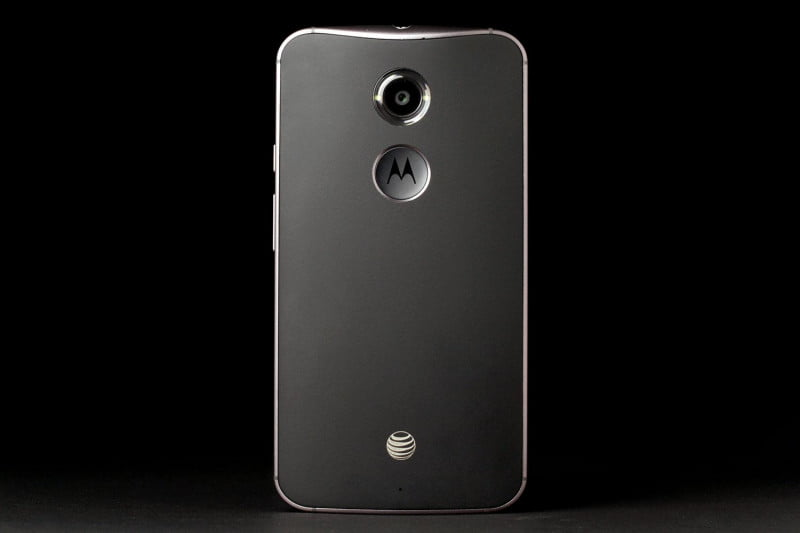 Motorola moto x review personality and power in one attractive motorola x back ccuart Gallery