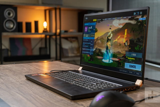 Msi Gs75 Stealth Review A 17 Inch Gaming Laptop That S No