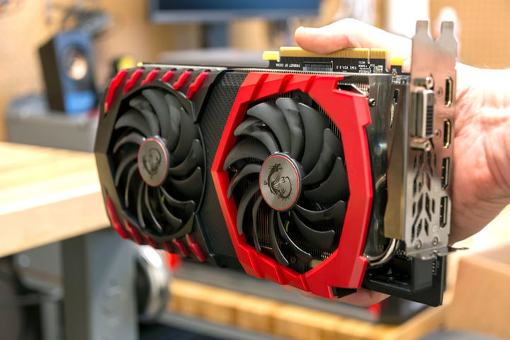 msi radeon rx  gaming x plus g review inhand