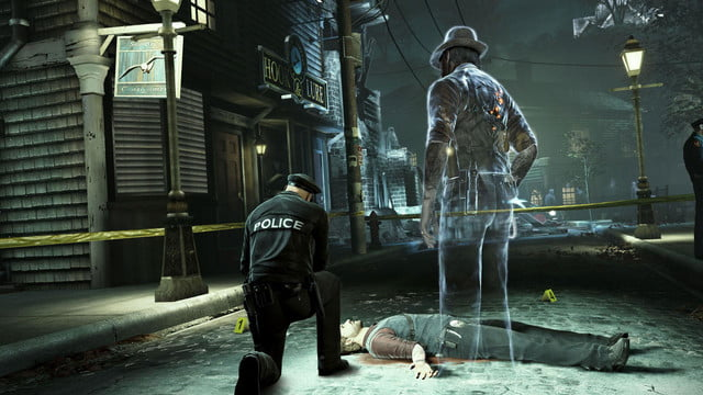 Murdered Soul Suspect screenshot 18