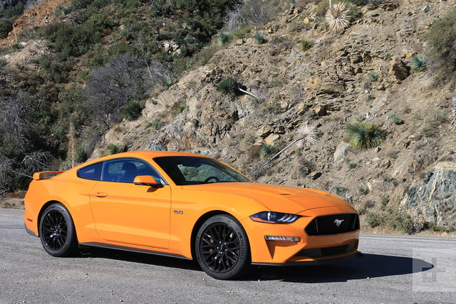2018 mustang gt merges brains with brawn feature 4