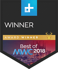 MWC 2018 cover image