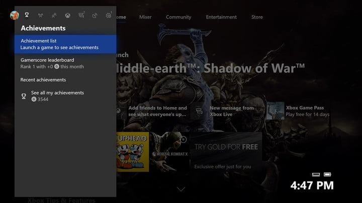Everything You Need To Know About Xbox Achievements | Digital Trends