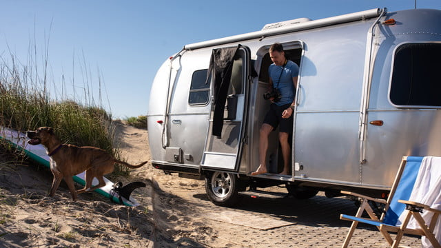 airstream 2020 bambi and caravel are more camping than glamping my20 exterior gallery 14