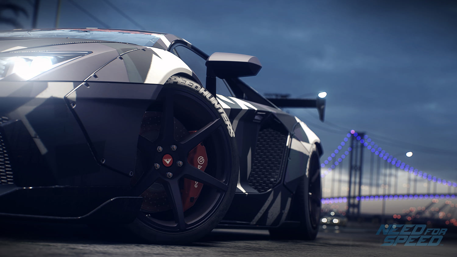 Need For Speed 2015 Review Digital Trends