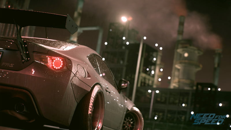 Need for speed 2015 review digital trends dont call it a comeback need for speeds next gen outing is a retread of old wheels gumiabroncs Gallery