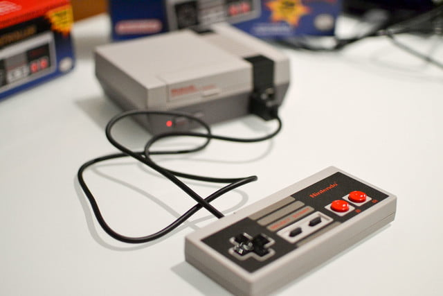 nintendo nes classic edition hands on ho 02