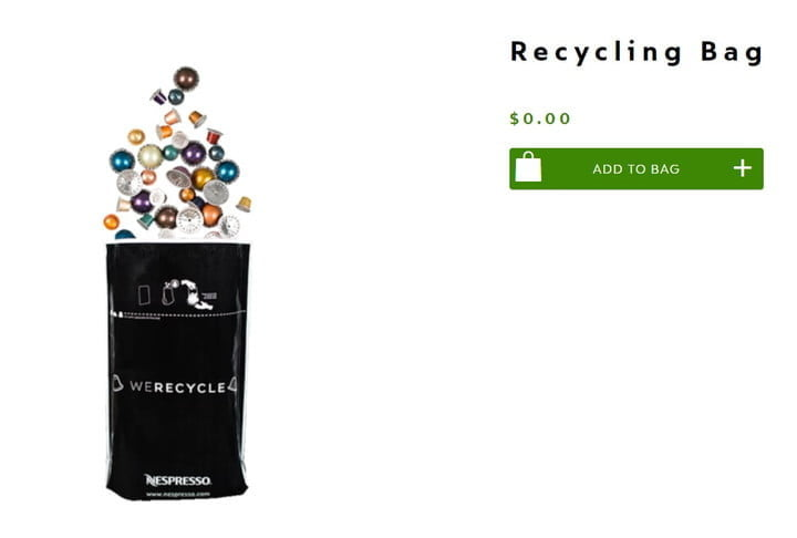 How to recycle (or reuse) Nespresso Pods to save money, the environment