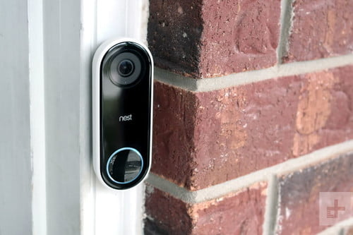 Nest Hello vs  Ring Video Doorbell Pro: Which is better