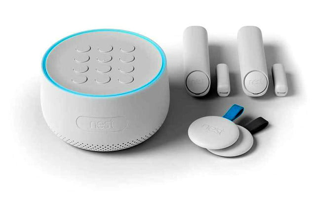 lowes presidents day deals on dyson nest and samsung secure home automation security pack 4