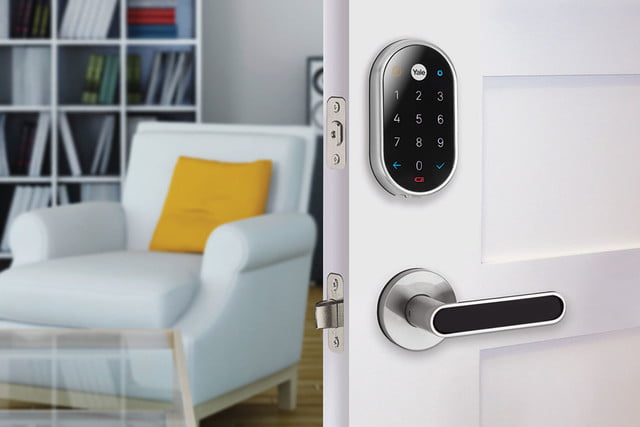 Nest X Yale Lock Review