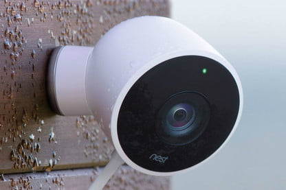 Outstanding Save 140 On The 2 Pack Nestcam Outdoor Security Kit On Interior Design Ideas Jittwwsoteloinfo