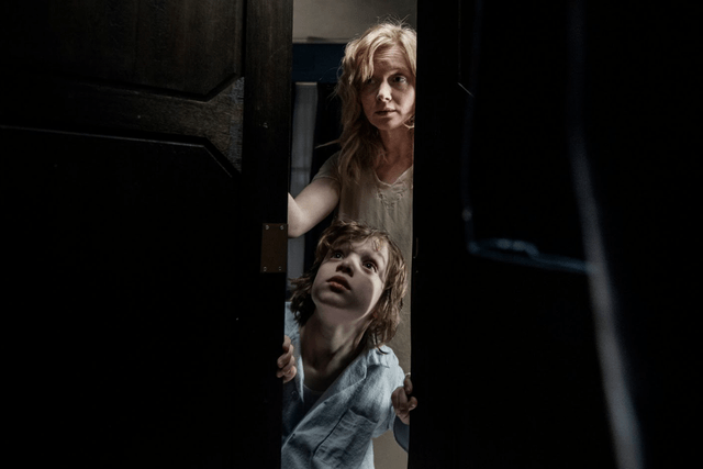 best horror movies on Netflix The Babadook