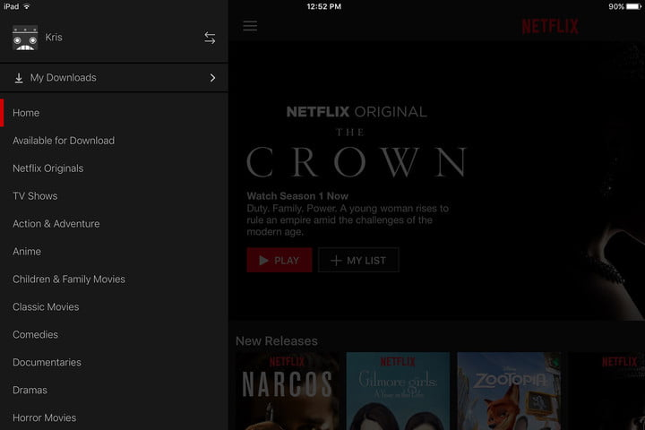 how to download netflix movies on your laptop