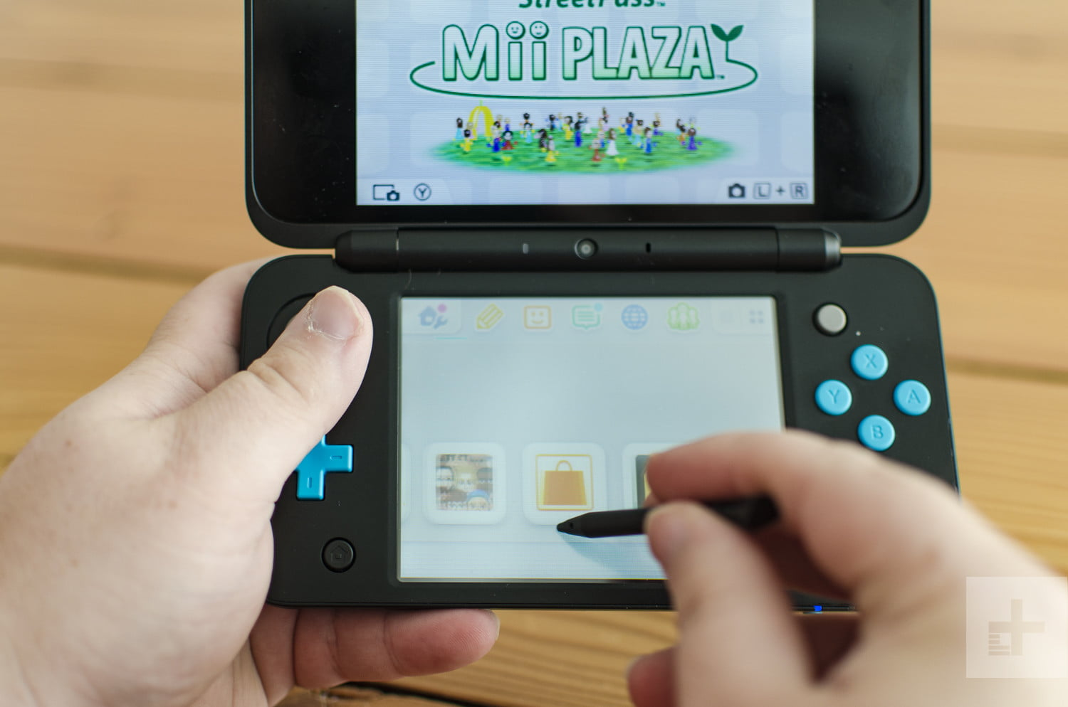 new nintendo 2ds xl review digital trends. Black Bedroom Furniture Sets. Home Design Ideas