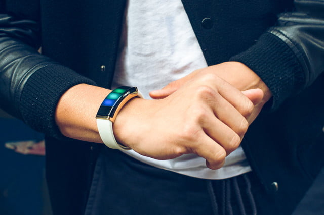 Nex Band Evolution Review: A Wearable For The IFTTT Addict | Digital