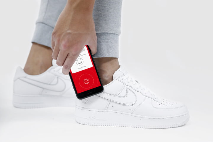 Limited-Edition Nike Sneakers Are First