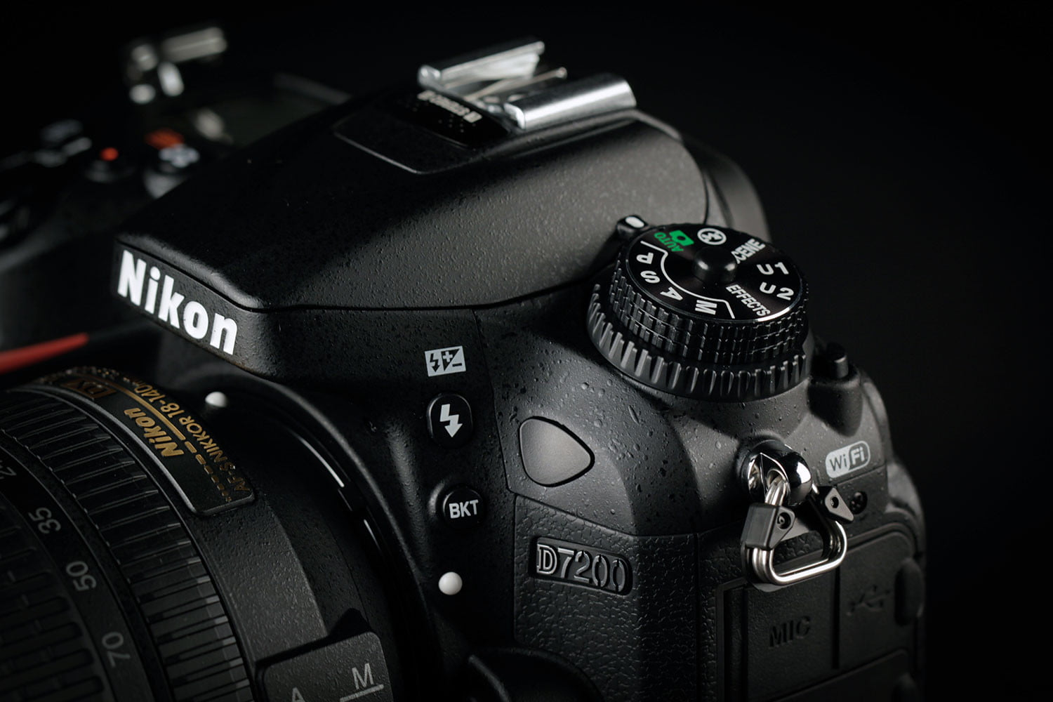 Nikon D7200 Review An Updated Favorite At An Affordable