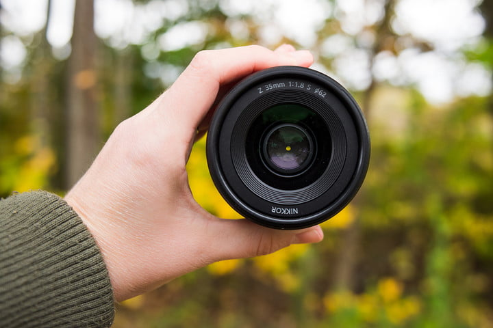 nikon z 35mm f 1 8 s review lens 2