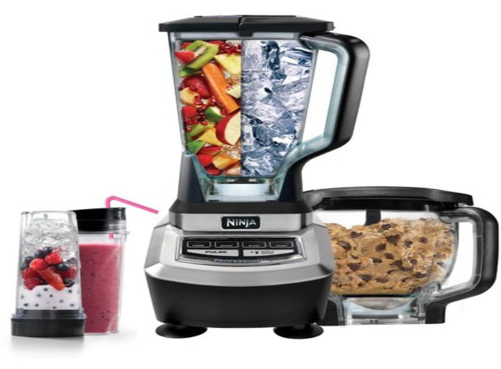 Walmart chops prices on Ninja blenders and coffee makers past Prime Day