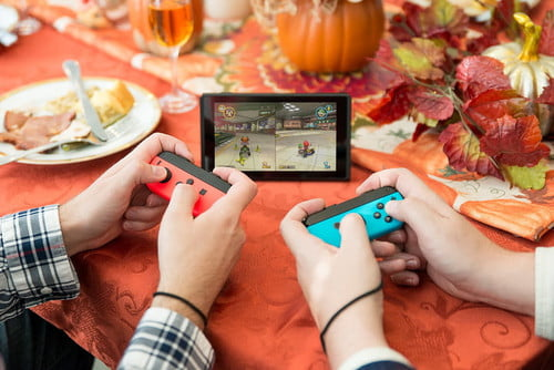 The Best Nintendo Switch Deals and Bundles for September