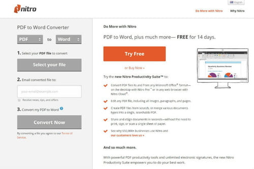 How to Convert a PDF File Into a Word Document | Digital Trends