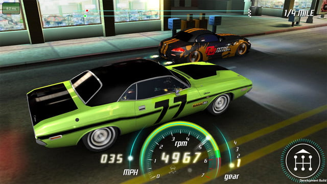 5 iphone games you need to play this week nitro nation online screen11