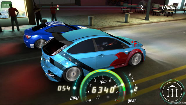 5 iphone games you need to play this week nitro nation online screen4