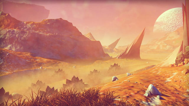 no mans sky trailer coming to ps4 first 2