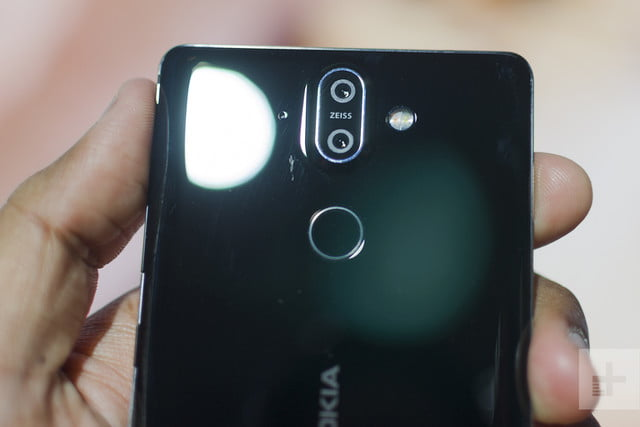 nokia 8 sirocco hands on review mwc 2018 4